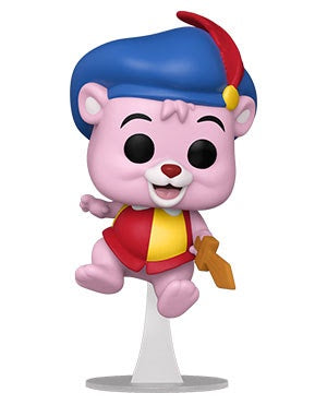 Pop! Disney CUBBI (Adventures of Gummi Bears)(Available for Pre-Order)