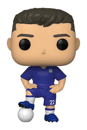 Funko Pop! Football CHRISTIAN PULISIC (Chelsea)(Available for Pre-Order) - Brads Toys