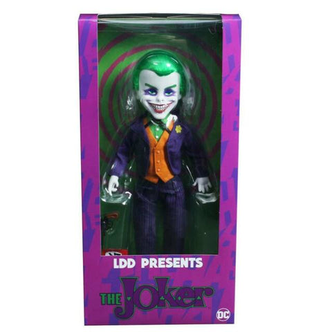 Living Dead Dolls THE JOKER