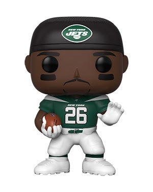 Funko Pop! NFL Le'Veon Bell (Jets) - Brads Toys