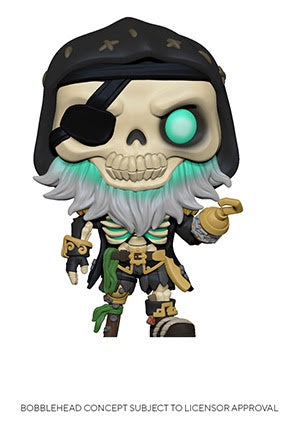 Pop! Games BLACKHEART (Fortnite)(Available for Pre-Order) - Brads Toys