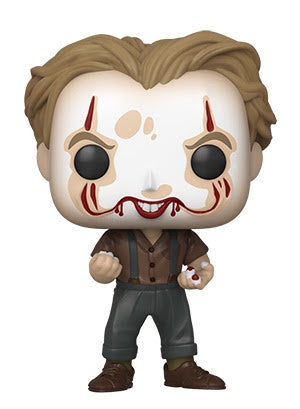 Funko Pop! Movies PENNYWISE MELTDOWN (IT 2) - Brads Toys