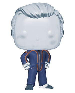 Pop! TV TRANSLUCENT Clear (the Boys)(Available for Pre-Order)