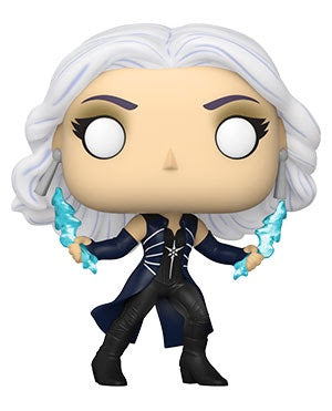 Pop! Heroes KILLER FROST (the Flash)(Available for Pre-Order)