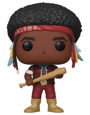 Funko Pop! Movies #865 COCHISE (The Warriors) - Brads Toys