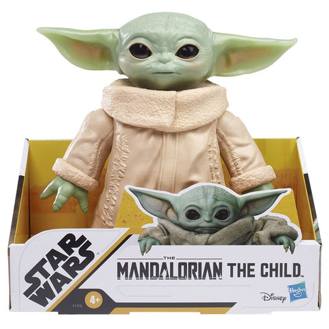 "Star Wars The Mandalorian 6.5"" THE CHILD"
