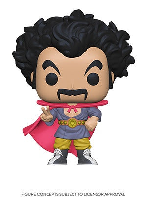 Pop! Animation HERCULE (DBS S4)(Available for Pre-Order) - Brads Toys