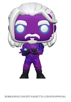 Pop! Games GALAXY (Fortnite)(Available for Pre-Order) - Brads Toys