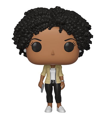 Funko Pop! Movies EVE MONEYPENNY (James Bond)(Available for Pre-Order)