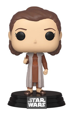 Funko Pop! Star Wars PRINCESS LEIA BESPIN (Empire Strikes Back)