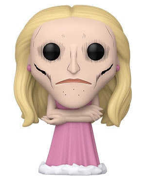 Pop! Animation MS. FUCHI (Junji Ito)(Available for Pre-Order)