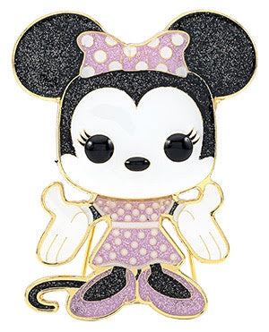 Pop! Pin MINNIE MOUSE (Disney)