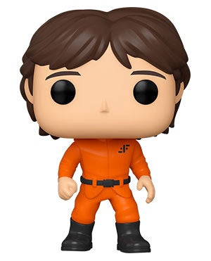 Pop! Television MIKE DONOVAN (V)(Available for Pre-Order)
