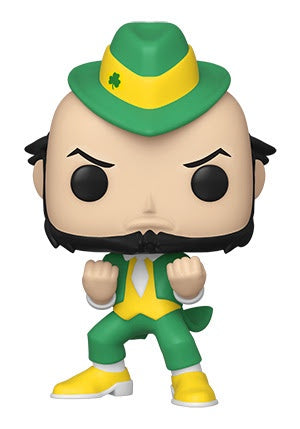 Funko Pop! College LEPRECHAUN (Notre Dame)(Available for Pre-Order)