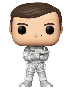 Pop! Movies ROGER MOORE (James Bond 007)