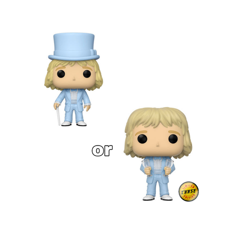 Pop! Movies HARRY in TUX w/Chase Variant (Dumb & Dumber)(Available for Pre-Order)