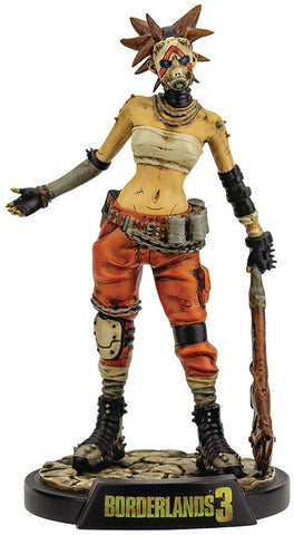 "Female Psycho Bandit 7"" Vinyl Figure Borderlands 3"