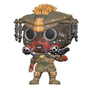 Funko Pop! Games BLOODHOUND (Apex Legends) - Brads Toys