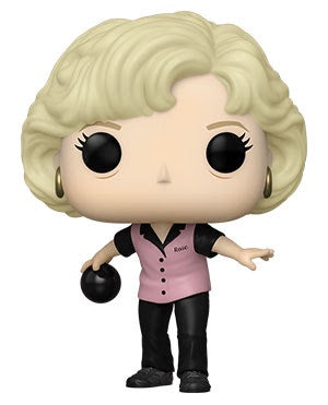 Pop! TV ROSE in Bowling Uniform (Golden Girls)(Available for Pre-Order)