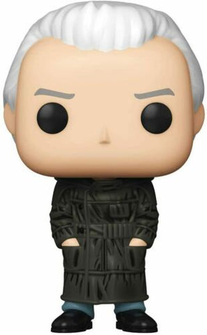 Pop! Movies #1034 ROY BATTY w/Bloody Chase Variant (Blade Runner)