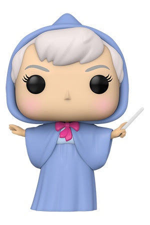 Funko Pop! Disney FAIRY GODMOTHER (Cinderella) - Brads Toys