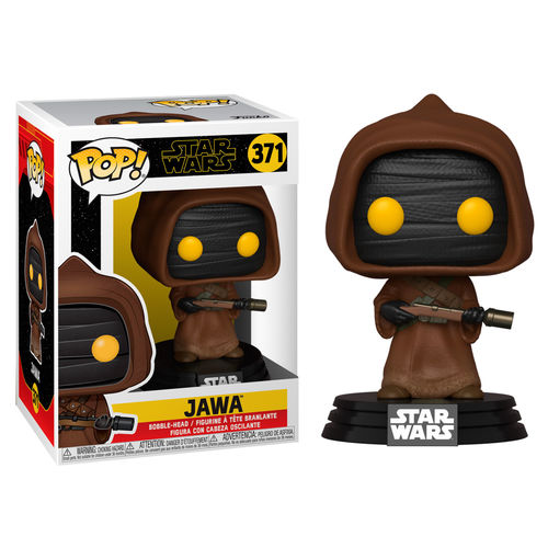 Pop! Star Wars CLASSIC JAWA (Available for Pre-Order) - Brads Toys