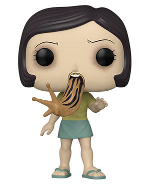 Pop! Animation YUUKO (Junji Ito)(Available for Pre-Order)