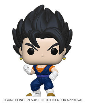 Pop! Animation VEGITO (DBZ S9)(Available for Pre-Order)