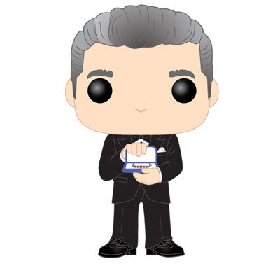 Funko Pop! Movies EDWARD (Pretty Woman) - Brads Toys