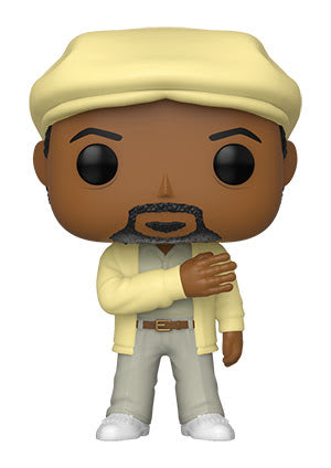 Funko Pop! Movies CHUBBS w/CHASE (Happy Gilmore) - Brads Toys