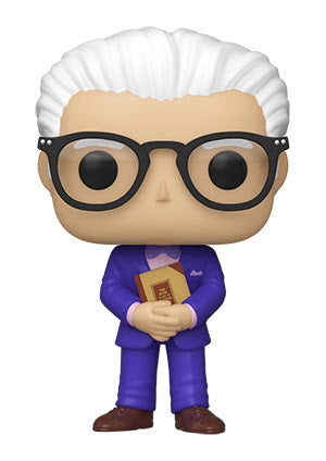 MICHAEL the Good Place Pop - Brads Toys