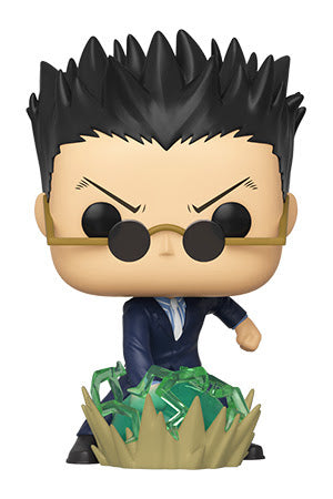 Funko Pop! Animation LEORIO (Hunter x Hunter)(Available for Pre-Order) - Brads Toys