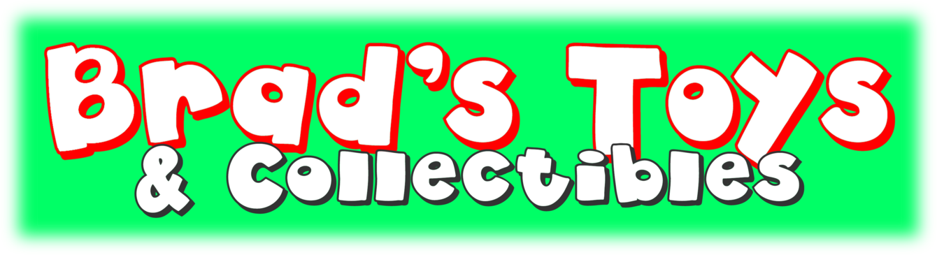 Brads Toys & Collectibles