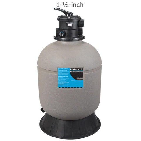 Ultima II 4000 Gallon Filter