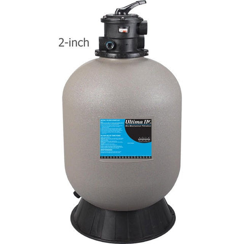 Ultima II 6000 Gallon Filter