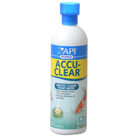 Accu Clear Pond