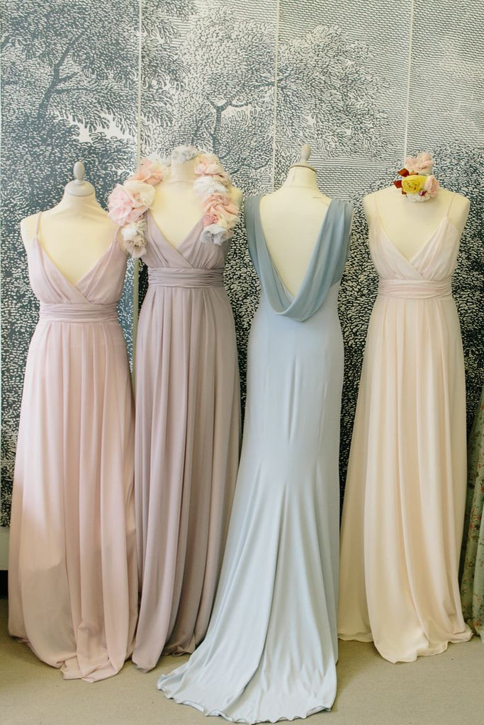 Most Popular Colors for Bridesmaid Dresses