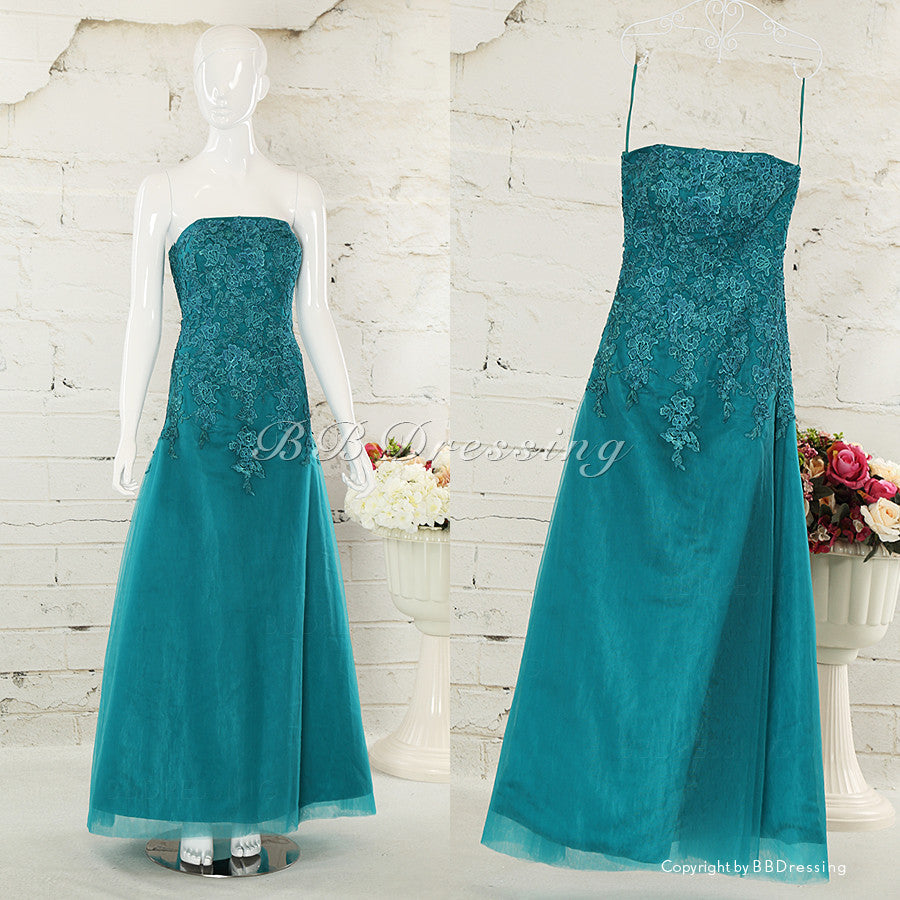 BBDressing Lace Prom Gowns Homecoming Dresses bb004