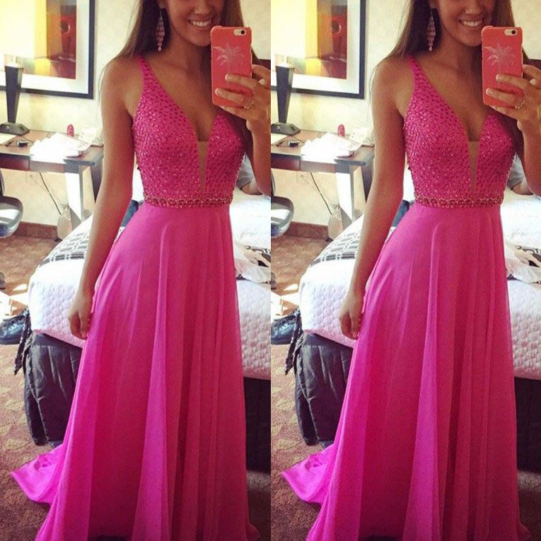 Prom Dress Party Dresses Prom Gowns pst0200