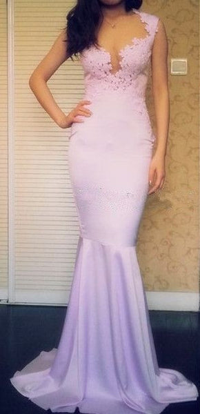 Mermaid Prom Dresses Prom Dress Evening Gown Cocktail Dress pst0513
