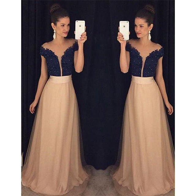 Fashion Prom Dress Evening Party Dresses pst0688