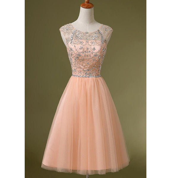 Homecoming Dress Short Party Dresses pst0787