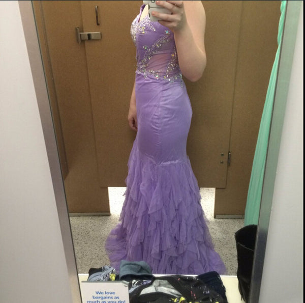 Fashion Prom Dress Prom Dresses pst0798