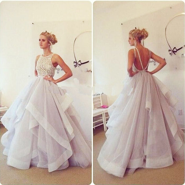 Fashion Prom Dress Evening Party Gown pst0814