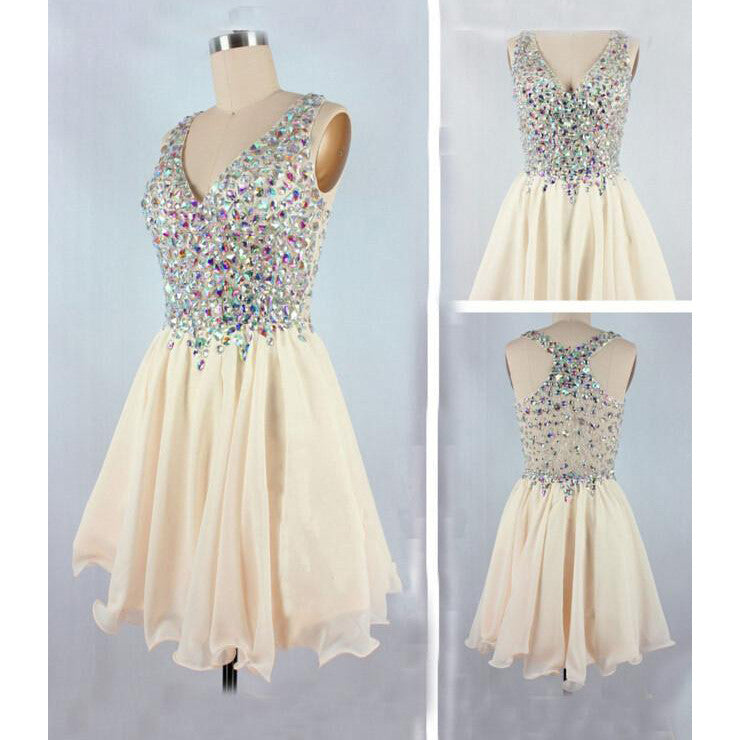 Homecoming Dress Graduation Party Dress For Prom pst0868