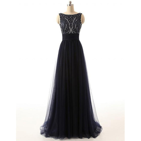 Fashion Prom Dress Long Evening Party Dresses pst0918
