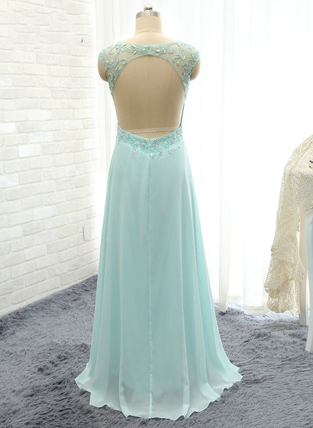Elegant Prom Dress Bridesmaid Dresses pst0929