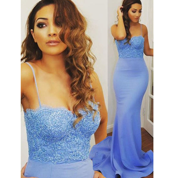 Sexy Mermaid Prom Dress Formal Dresses to Party pst0959