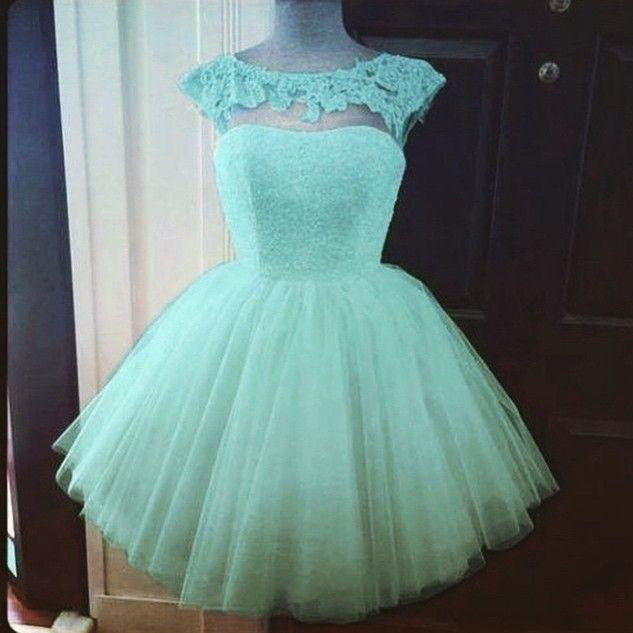 Homecoming Dress Short Prom Dresses pst0968