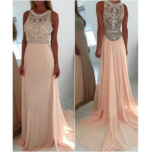 Fashion Prom Dress Evening Wear Formal Gown pst1326